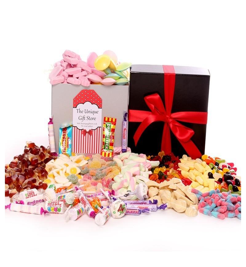 My Sweetie Box.