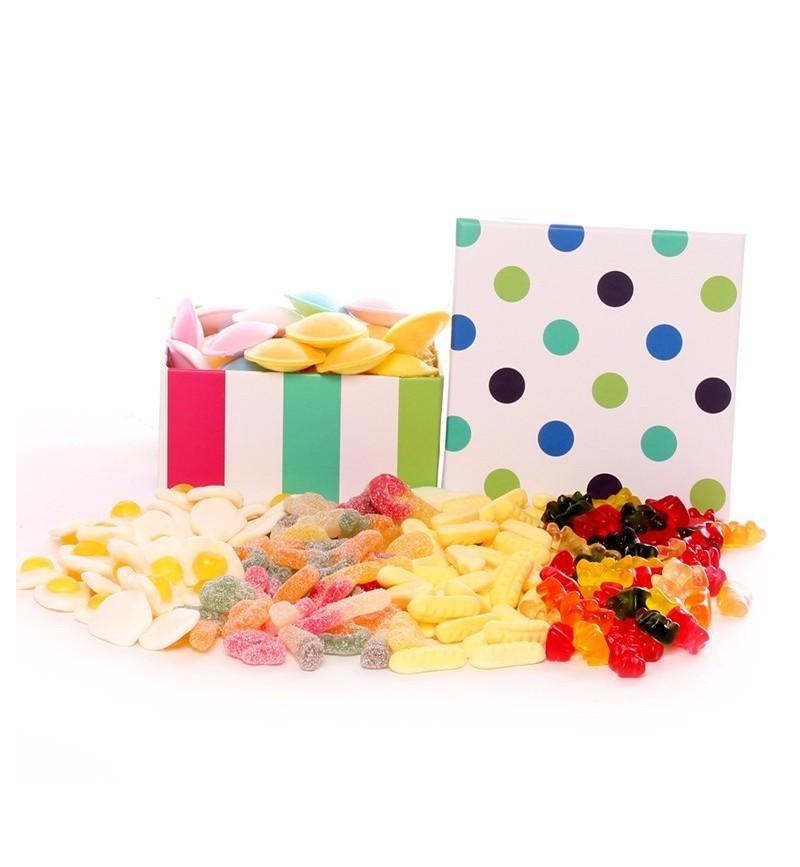 Sweetie Box Token Gift Idea.