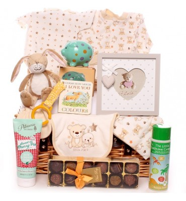 Guess How Much I Love You Gift Hamper