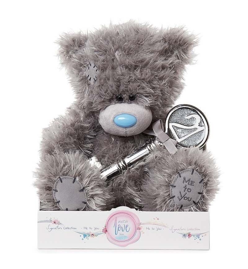 21st Key Me to You Bear.