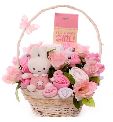 Miffy Baby Bouquet