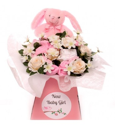 Betty Baby Clothing Bouquet