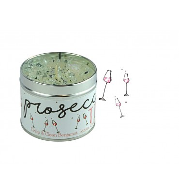 Prosecco Time Scented Candle