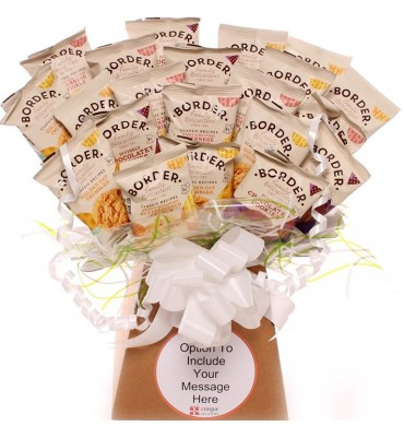 Boarder Biscuit Bouquet