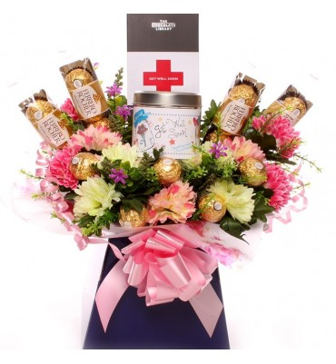 Get Well Gifts Get Well Chocolate Bouquets Get Well Hampers Get Well Soon Gifts Get Well Gift Ideas