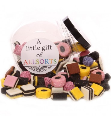 A Little Gift of Allsorts