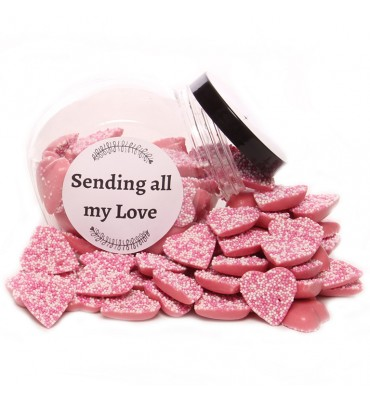 Sending All My Love...