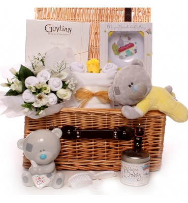Tatty Teddy Baby Hamper...