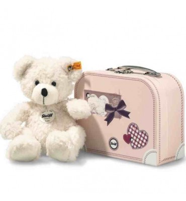 Steiff Lotte Teddy Bear in...