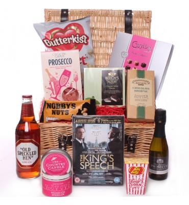 Couples hamper