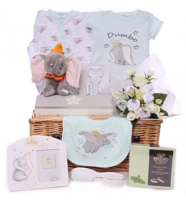 Dumbo Hello Baby Hamper