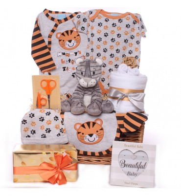 Tiger Hamper