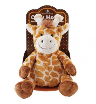 Giraffe Cozy Hottie