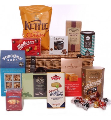 Fine Food Hamper - Curbar Edge
