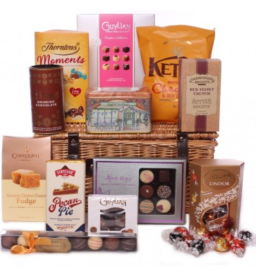 Fine Food Hampers - The...