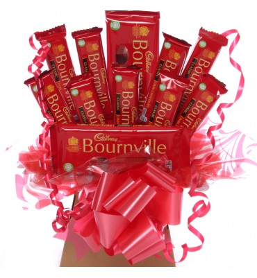 Bournville Chocolate...