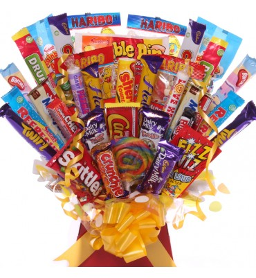 Extra Large Sweetie Bouquet