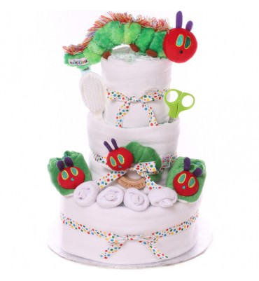 Hungry Caterpillar Learn...
