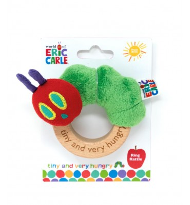 Very Hungry Caterpillar...