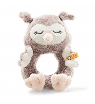 Ollie owl grip toy with...