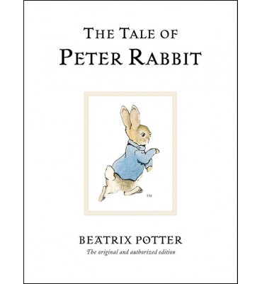 The Classic Tales of Peter...
