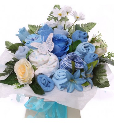 Pyjamas Baby Clothing Bouquet