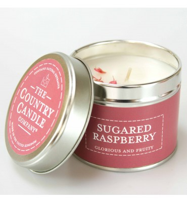 Sugared Raspberry Scented...