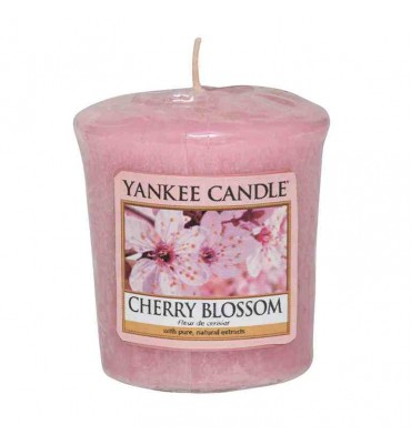 Yankee Candle Cherry...