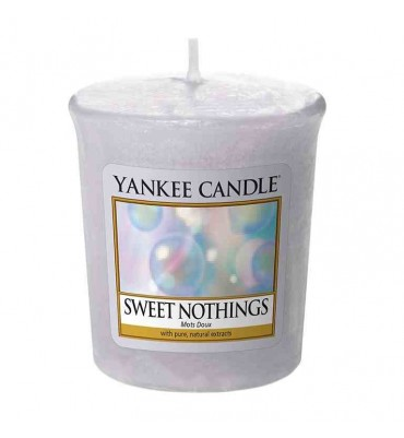 Yankee Candle Sweet...