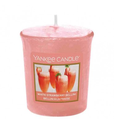 Yankee Candle White...