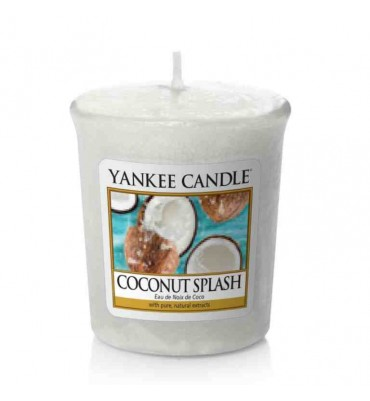 Yankee Candle Coconut...