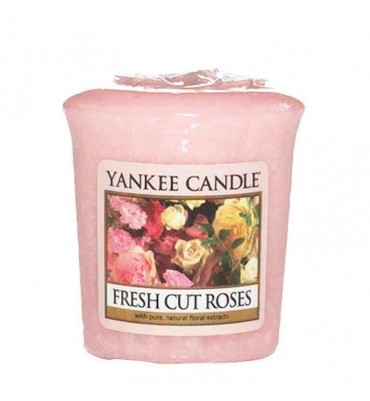 Yankee Candle Fresh Cut...