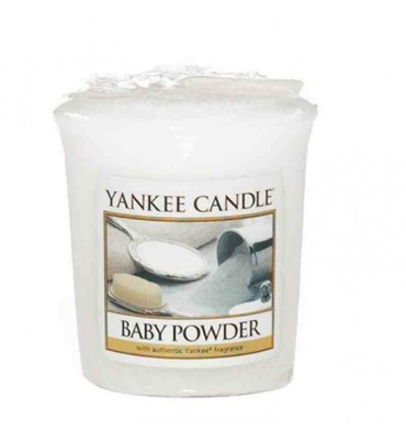Yankee Candle Baby Powder...