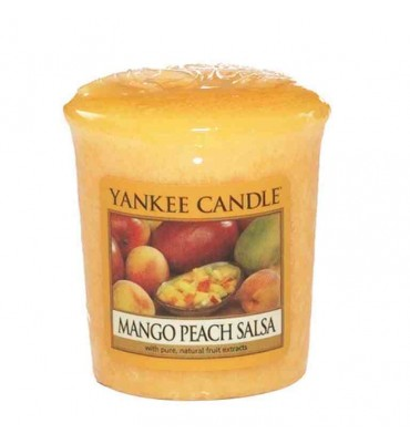 Yankee Candle Mango and...