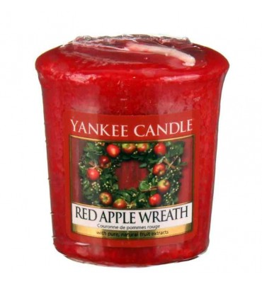 Yankee Candle Red Apple...