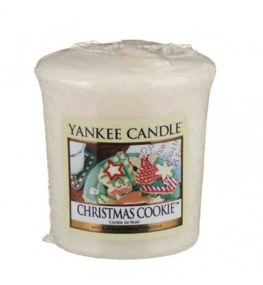 Yankee Candle Christmas...