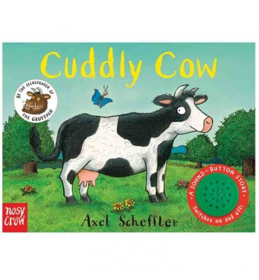 Cuddly Cow Sound Effect...