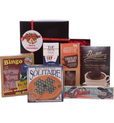 Christmas Are You Game Hamper?