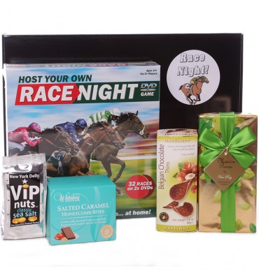 Get Set and Go Race Night...