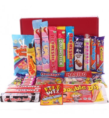Sweet Hamper -