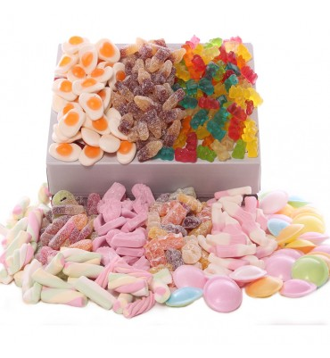 Pick and Mix Sweetie Box
