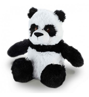 Plush Panda Microwaveable...