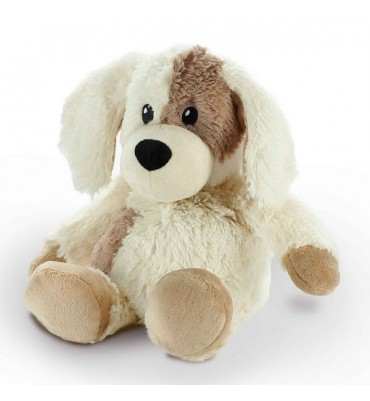 Plush Puppy Microwaveable...