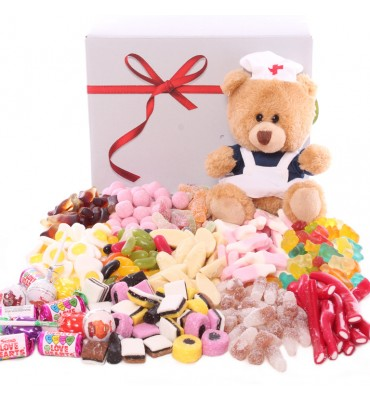 Nurse Me Better Sweetie Box...