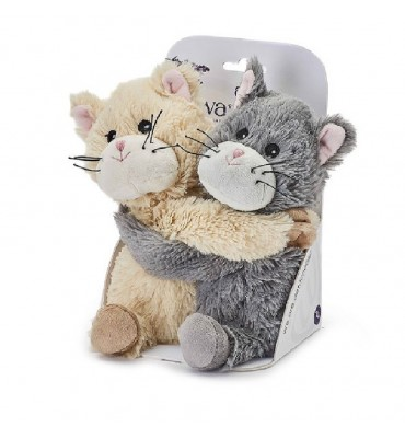 Plush Hugging Kittens...