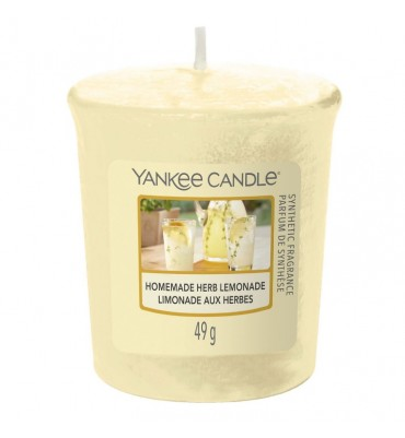 Yankee Candle Homemade Herb...