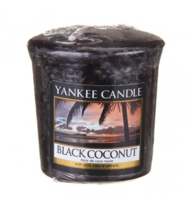 Yankee Candle Black Coconut...