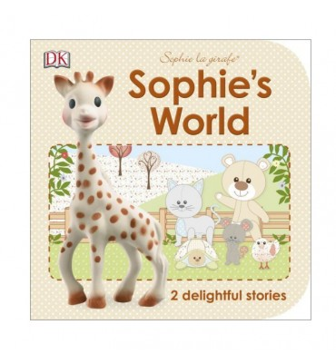 Sophies World Book