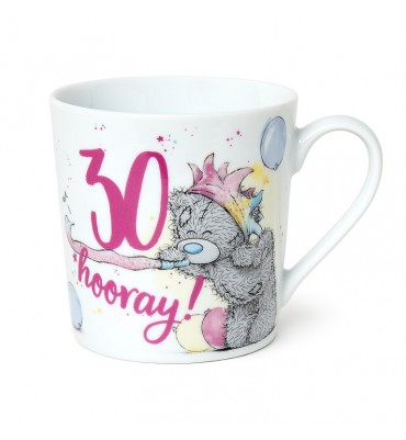 30th Birthday Me to You...