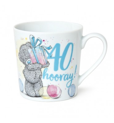 40th Birthday Me to You...